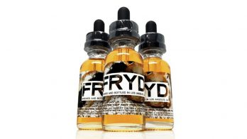 """Daddy's Vapor"" - ""FRYD E-Liquid"" - ""Fried Cookies And Cream"" (TPA+CAP+FA+FW)"