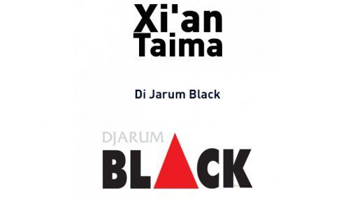 Di Jarum Black (XAT)