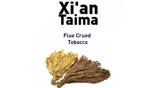 Flue Crued Tobacco (XAT)