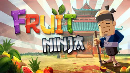 """Fruit Ninja"" (TPA)"