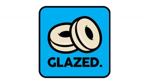 """Glazed E-Juice"" - ""Glazed"" (TPA+CAP)"