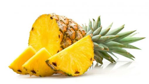 Golden Pineapple (PUR)