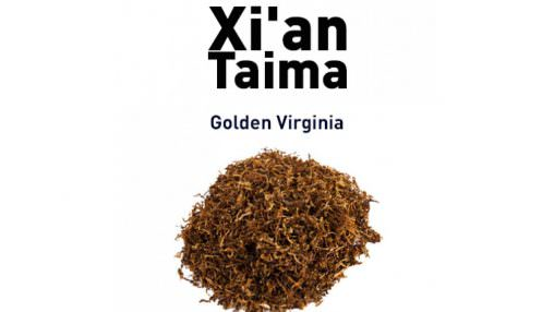 Golden Virginia (XAT)