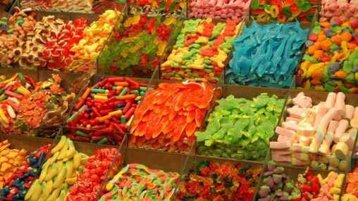 Gummy Candy (PUR)