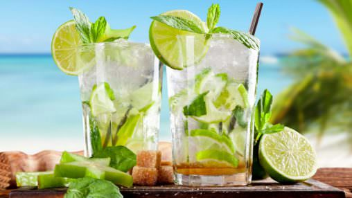 """High Lime Mojito"" (FA+FW+TPA)"