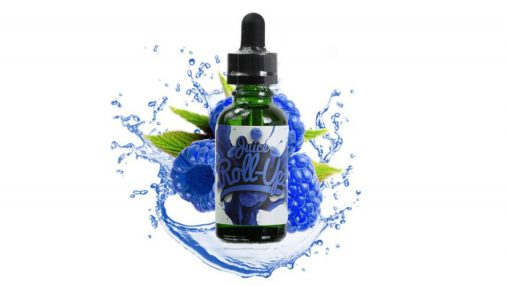 """Juice Roll-Upz"" - ""Blue Raspberry"" (TPA)"
