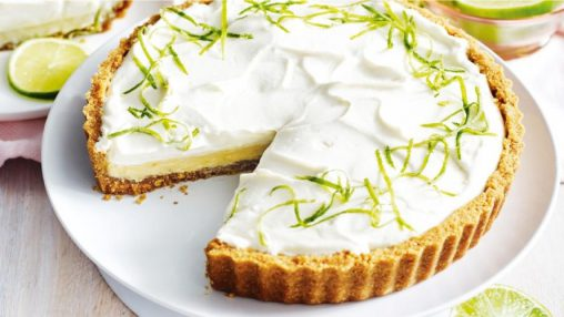"""Key Lime Pie"" (TPA)"