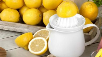 Lemon mix (INW)