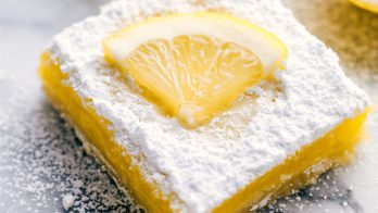 """Lemon Bars"" (TPA+FA)"