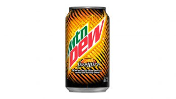 """Mountain Dew - Live Wire"" (TPA)"