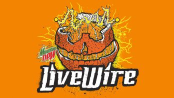 """""""Mountain Dew - Live Wire"""" (TPA+CAP)"""