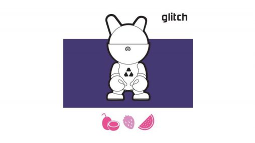 """Opus Ejuice Co."" - ""Glitch"" (TPA+CAP)"