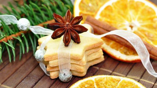 """Orange Anise Squares"" (TPA+FA)"