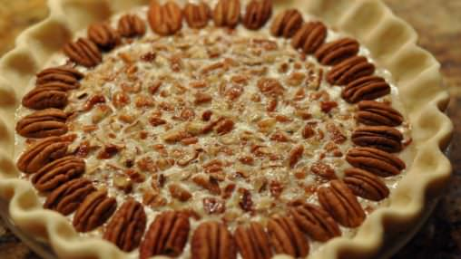 """Pecan Pie Filling"" (FLV)"
