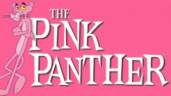 Pink Panther (INW)