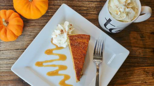 """Pumpkin Spice Cheesecake v2"" (TPA+CAP)"