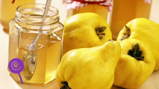 Quince Jelly (WF)