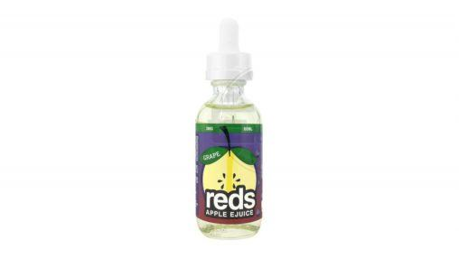 """Reds Apple E-Juice"" - ""Grape Reds Apple"" (CAP+FA+INW+FW)"