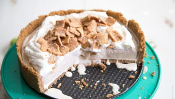 """Sinful Toast Crunch Cheesecake"" (PUR+FLV+TPA+FA+INW)"