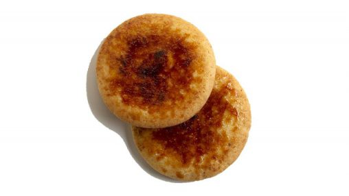 """Smoky Blue's Brulee Cookies"" (FLV)"