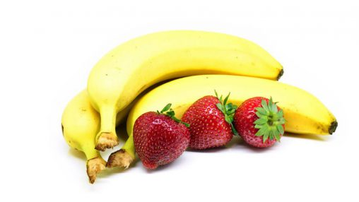 Strawberry Banana (PUR)