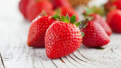 Strawberry Ripe (PUR)