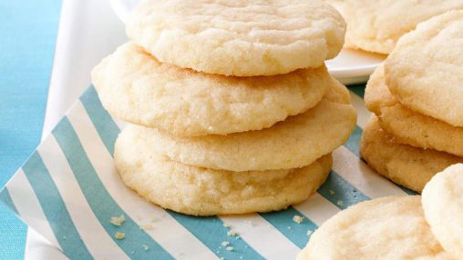 Sugar Cookie (PUR)