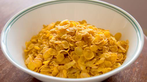 Sweet Cereal Flakes (TPA)