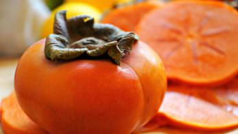 """""""Tangy Persimmon"""" (FLV)"""