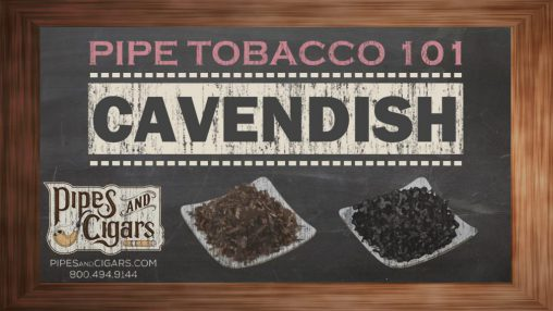 Tobacco Cavendish (INW)